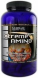 Amino Xtreme Ultimate Nutrition isi 330 tablet