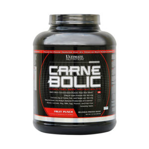 Carnebolic Ultimate Nutrition 3.7lbs