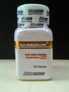 Megavar Meditech