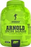 Iron Mass 5Lbs