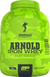 Iron Whey 5Lbs Arnold series Musclepharm