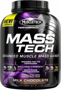 Mass Tech 7Lbs Muscletech