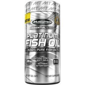 Fish Oil Muscletech Platinum