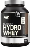 Hydrowhey ON Platinum 40 Serving
