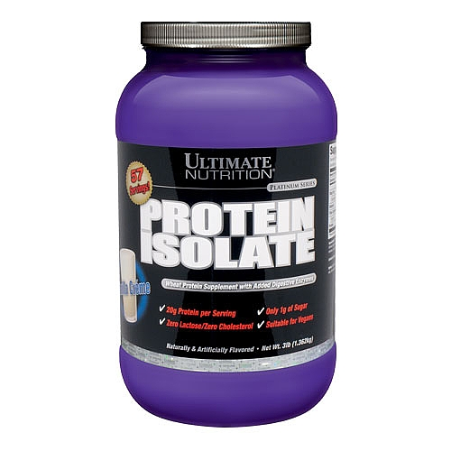 Protein-Isolate