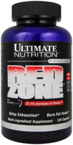 Red Zone Ultimate Nutrition