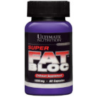 Super Fat Bloc Ultimate Nutrition 60 Capsule