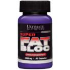 Super Fat Bloc Ultimate Nutrition 60 Capsule