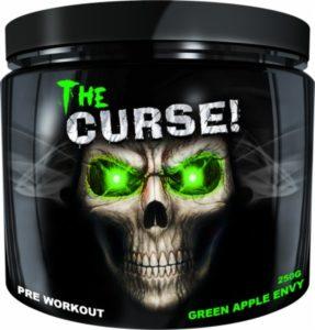 The Curse Pre-wo
