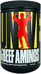 Beef Amino Universal 400 Tablet