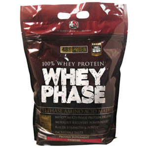 Whey Phase 10Lbs