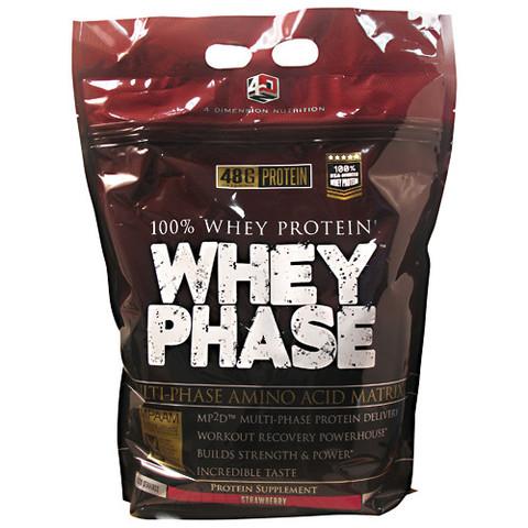 Whey-Phase