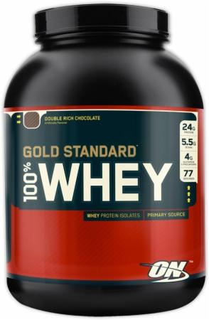 Whey-gold-standard