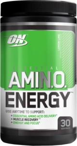Amino Energy ON