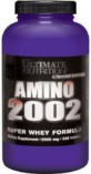 Amino 2002 Ultimate Nutrition 330 Tablet