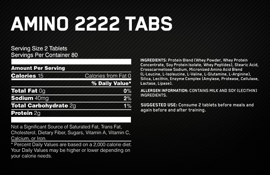 amino2222-facts