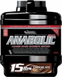 Inner Armour Anabolic Peak 15 Lbs