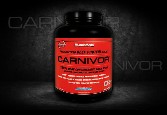carnivor-beef-protein
