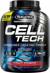 Cell Tech Muscletech