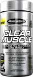 Platinum Clear Muscle