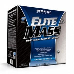 Elite Mass Dymatize 10lb