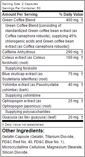 hydroxycut-nextgen-ingredients