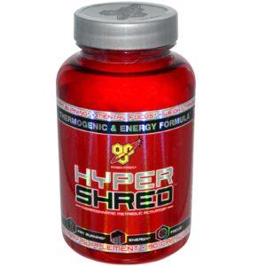 Hypershred BSN