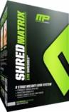 Shred Matrix MP