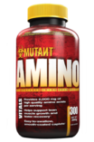 Amino Mutant 600 Tablet dan 300 Tablet