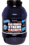 Iso Mass Xtreme Gainer 10 Lbs Ultimate Nutrition