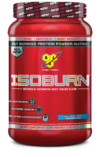 Isoburn 1.32 Lbs BSN Whey + Fat Burner