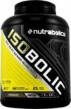 Isobolic 5 Lbs Nutrabolics BPOM