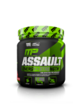 MP Assault Pre-WO Musclepharm 32x Serving