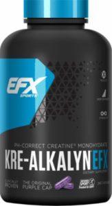 Kre-Alkalyn EFX 120 capsule