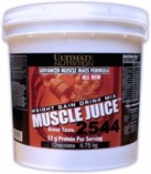 Muscle Juice 2544 Gainer Ultimate Nutrition