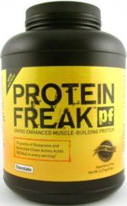 Protein Freak pharma freak