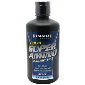Amino Liquid Dymatize