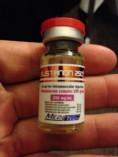 Sustanon Inject Meditech Vial (10x Injek)