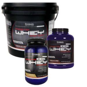 Whey Prostar Ultimate Nutrition 2Lbs , 4 Lbs, 5.28 Lbs, 10 Lbs