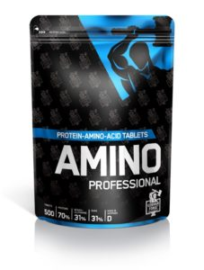 German Forge Amino Professional 500 Tablets