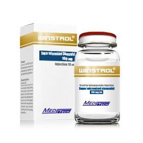 Winstrol Meditech