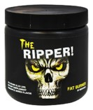 The Ripper Cobra Labs – Pembakar Lemak bubuk