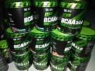 Musclepharm BCAA Energy 30 Serving Powder – Bcaa MP Bubuk