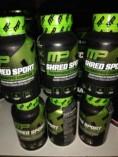 Shred Matrix Sport MP Fat Burner 60 capsule