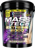 MassTech Gainer 22 lbs Muscletech