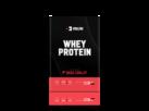 Whey Protein Evolene 228Gr 456 Gram 6Lbs 10 Lbs BPOM Halal MUI