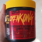 Mutant Creakong Creatine